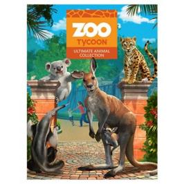 Zoo Tycoon - Ultimate Animal Collection (Xbox ONE)  GYP-00020