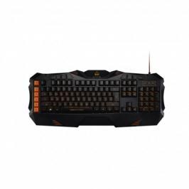 Canyon CND-SKB3-CS hráčská klávesnice, podsvícená