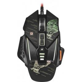 Defender sTarxGM-390L myš optická, konektor USB, 3200 dpi
