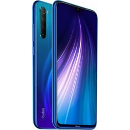 Mobilní telefon Xiaomi Redmi Note 8T 3GB/32GB, modrá