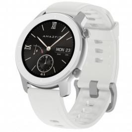 Chytré hodinky Xiaomi Amazfit GTR 42mm, bílá