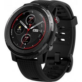 Chytré hodinky Xiaomi Amazfit STRATOS 3, černá