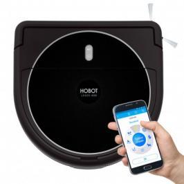 Robotický vysavač a mop Hobot Legee 688, WiFi