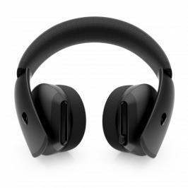 Herní headset Dell Alienware AW310H, mikrofon, 7.1, černá