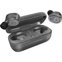 Bezdrátová sluchátka Connect IT CEP-9100-SL, stříbrné
