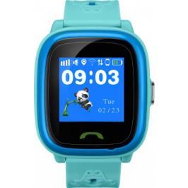 Dětské chytré hodinky Canyon Polly Kids, GPS+GSM, modrá