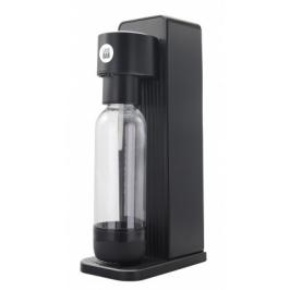 Výrobník sody Limobar Twin T0150BLA, černý
