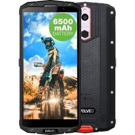Odolný telefon Evolveo StrongPhone G7 3GB/32GB, černá