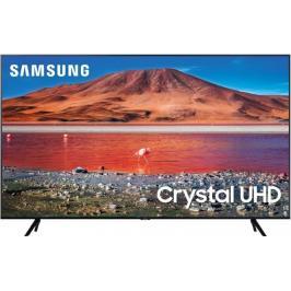 Smart televize Samsung UE43TU7072 (2020) / 43