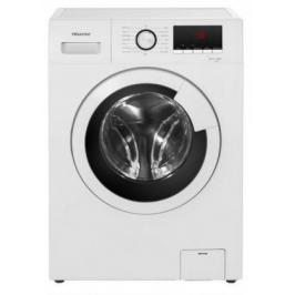Pračka s předním plněním Hisense WFHV6012, A+++, 6kg, 1200 ot.