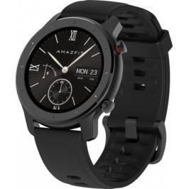 Chytré hodinky Xiaomi Amazfit GTR 42mm, černá