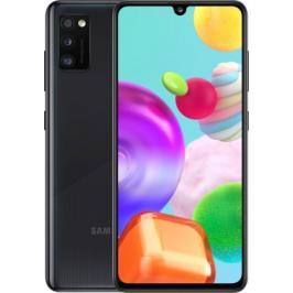Mobilní telefon Samsung Galaxy A41 4GB/64GB, černá