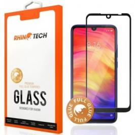 Tvrzené sklo RhinoTech pro Xiaomi Redmi Note 8 Pro (Full glue)