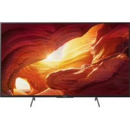 Smart televize Sony KD-49XH8577 (2020) / 49
