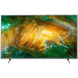 Smart televize Sony KD-55XH8077 (2020) / 55