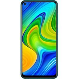 Mobilní telefon Xiaomi Redmi Note 9 3GB/64GB, zelená