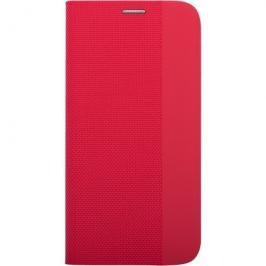 Pouzdro pro Samsung Galaxy A51, Flipbook Duet, červená