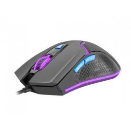 Herní optická myš FURY Hunter, 4800 dpi, černá