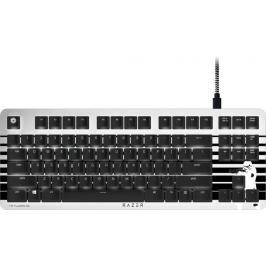Klávesnice Razer BlackWidow Stormtropper Edition, bílá