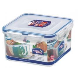 LOCK&LOCK HPL822D Dóza na potraviny 1,2l, 15,5x15,5x8,7cm