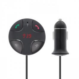 Forever FMTR310BK Bluetooth FM Transmitter TR-310, LCD a ovladač