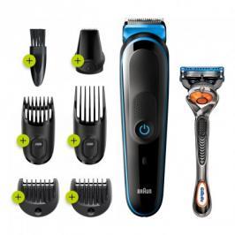 Zastřihovač vlasů Braun MGK 5245
