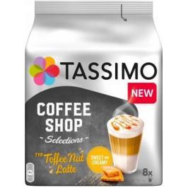 Tassimo TATOFFEENUT Toffee Nut Latte