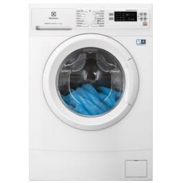 Pračka s předním plněním Electrolux EW6S526WC, A+++