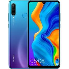 Mobilní telefon Huawei P30 LITE DS 4GB/64GB, modrá