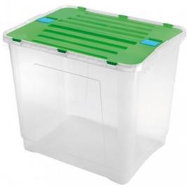 Heidrun HDR1644 Box úložný DRAGON 100l, mix barev