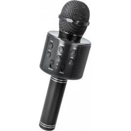 Bluetooth mikrofon Forever BMS300 černý