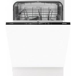 Vestavná myčka nádobí GV63060, A++, 13 sad