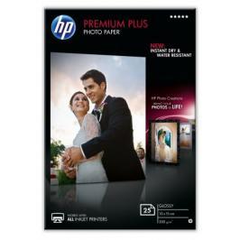HP CR677A Fotografický papír,lesklý,10x15cm,4x6