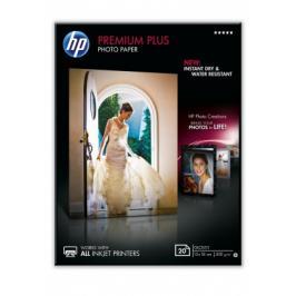 HP CR676A Fotografický papír,lesklý,13x18cm,5x7