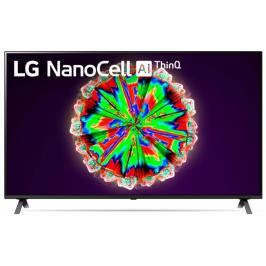 Smart televize LG 55NANO80 (2020) / 55