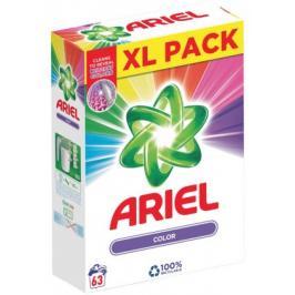 Ariel A000013366 Prací prášek Ariel Color 4.725kg/63PD BOX