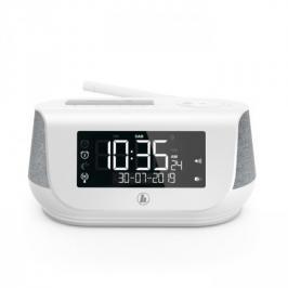 Hama DR36SBT, FM/DAB/DAB+/Bluetooth, bílé