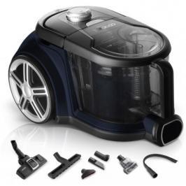 Bezsáčkový vysavač Concept Radical Home&Car VP5241
