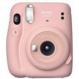Fotoaparát Fujifilm Instax Mini 11, růžová