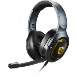 Herní headset MSI IMMERSE GH50, 7.1 virtual