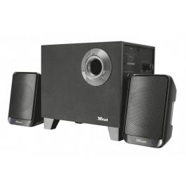 Evon Wireless 2.1 Speaker Set with Bluetooth OBAL POŠKOZEN