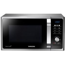 Samsung MS23F301TAS VADA VZHLEDU, ODĚRKY