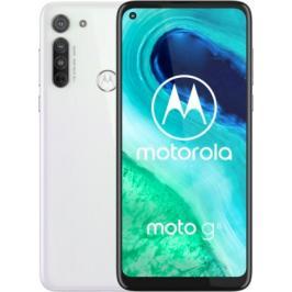 Mobilní telefon Motorola Moto G8 4GB/64GB, bílá