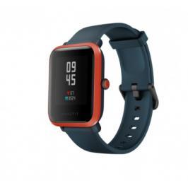 Chytré hodinky Xiaomi Amazfit Bip S, oranžová