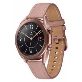 Chytré hodinky Samsung Galaxy Watch 3, 41mm, bronzová
