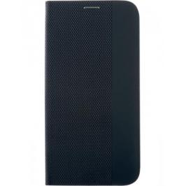 Pouzdro pro Xiaomi Redmi Note 9, Flipbook Duet, černá