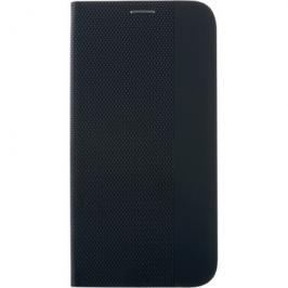 Pouzdro pro Xiaomi Redmi 9, Flipbook Duet, černá