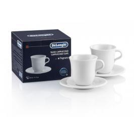 DeLonghi DLSC309 Kreamický hrníček na cappuccino,2ks