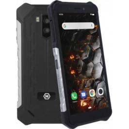 Odolný telefon MyPhone Hammer Iron 3 LTE 3GB/32GB, stříbrná