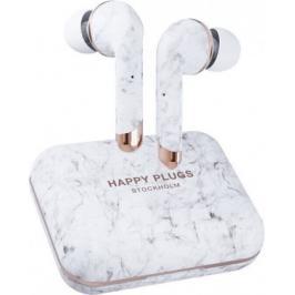 Air 1 Plus In-Ear - White Marble